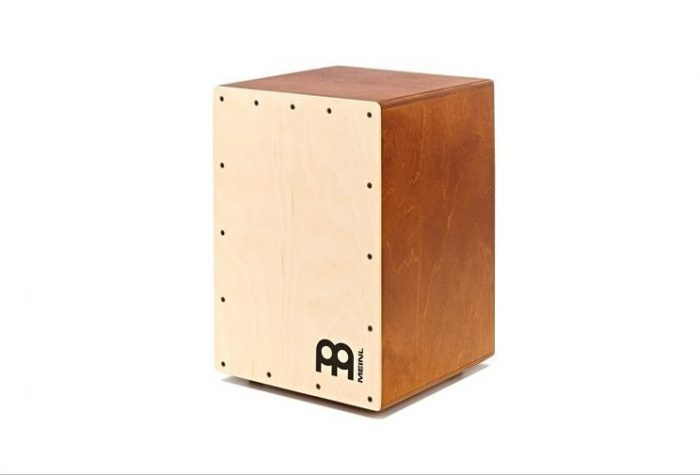 Cajon Meinl Percussion JC50LBNT
