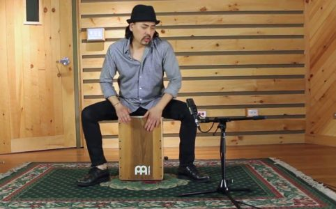 Historical Facts of Cajon